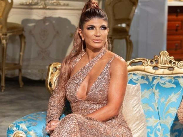 How Teresa Giudice Has Been Quietly Been Planning for Life Without Joe All Along