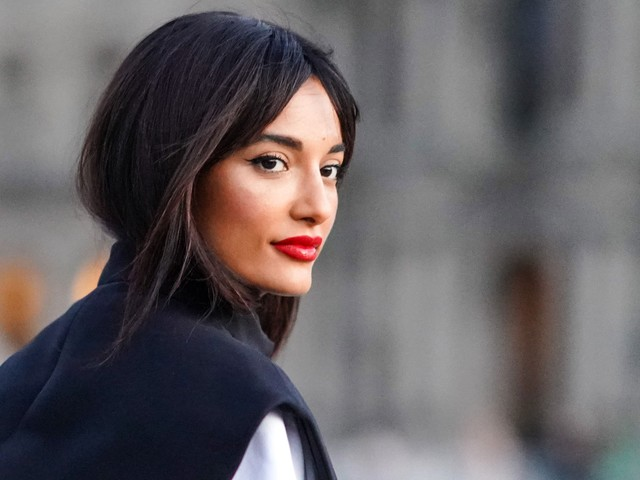 The Secret To Feeling Super Confident In Red Lipstick