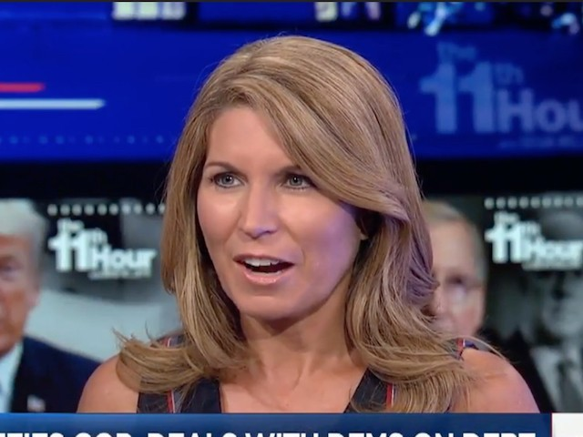 Nicolle Wallace: Trump Owes Former Presidents Bush, Obama an Apology for 'Smear and Slander'