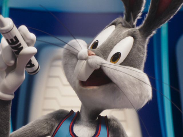 'Space Jam: A New Legacy' Will Top the Box Office With a Big Opening Weekend!