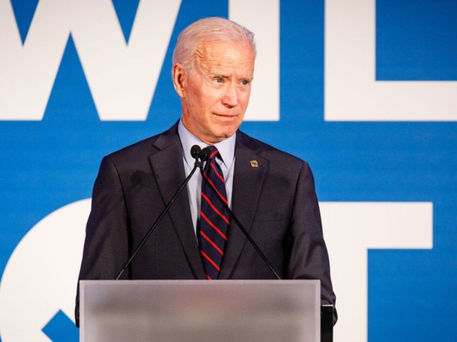 New Poll Shows That Black Voters Favor Former Vice President Joe Biden in 2020