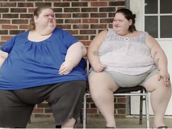 Amy & Tammy Slaton on '1000-LB Sisters': 5 Fast Facts You Need to Know