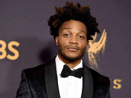 Jermaine Fowler to Co-Star With Eddie Murphy in 'Coming 2 America' (EXCLUSIVE)