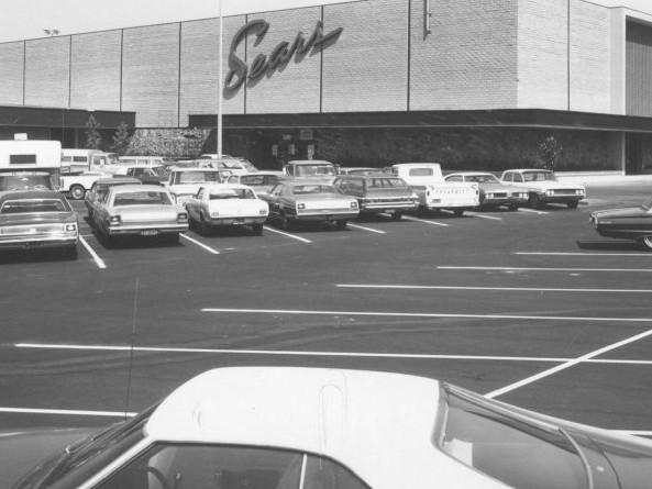 Thousand Oaks, California, 1970