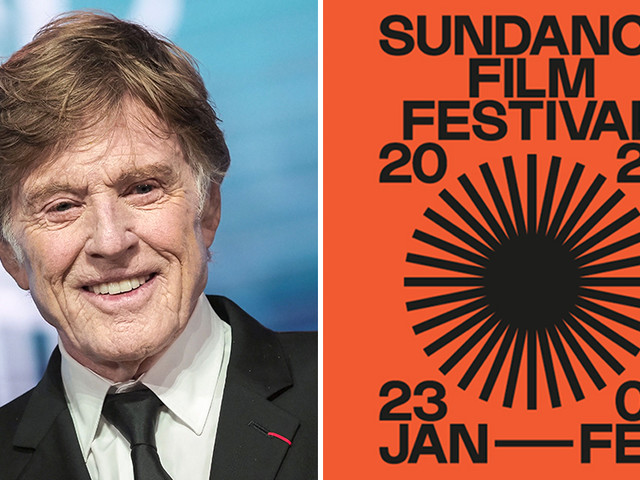 "Robert Redford Offers ""Much Love"" To Exiting Sundance Film Festival Chief On Opening Night"