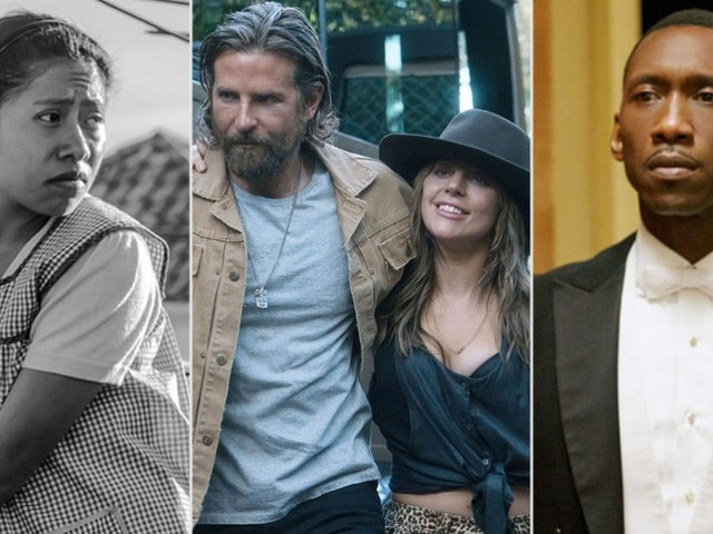 Drum Roll, Please: Presenting the 2019 Oscar Nominations!