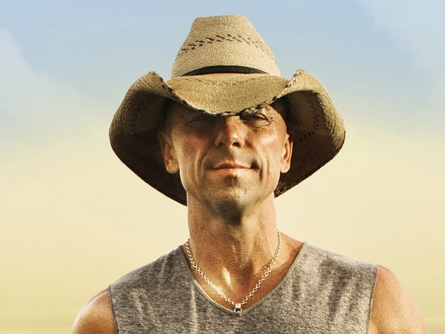 Kenny Chesney Announces 2019 Songs For The Saints Tour