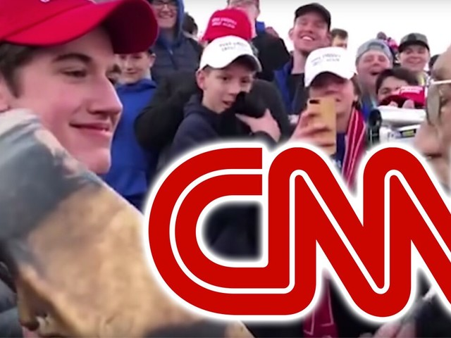 CNN settles Nick Sandmann defamation lawsuit in Covington Catholic High School controversy