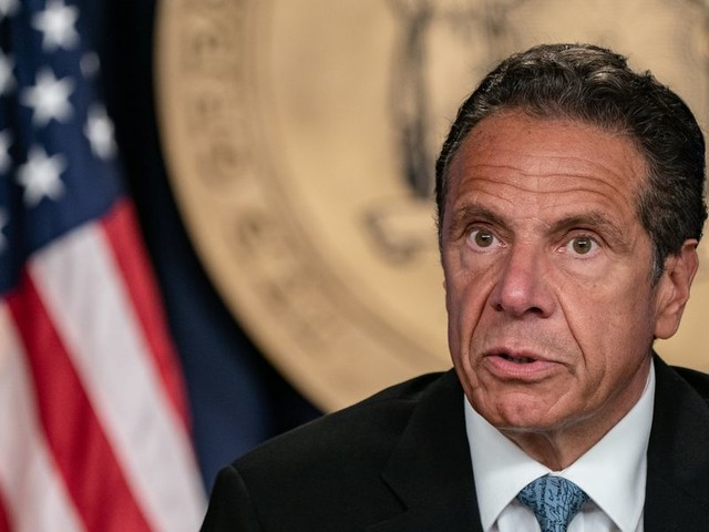 Gov. Andrew Cuomo blasts NYPD for refusing to enforce Thanksgiving restrictions: Those people aren't real law enforcement officers