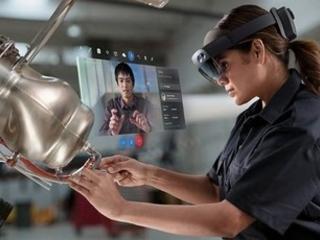 HoloLens AR found to hamper fine motor skills