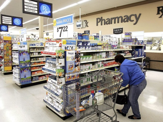 Walmart joins CVS in pulling Zantac — here's what a top pharmacist recommends you take instead