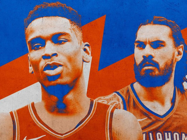 Are We Sure … the Thunder Didn't Win the Paul George Trade?