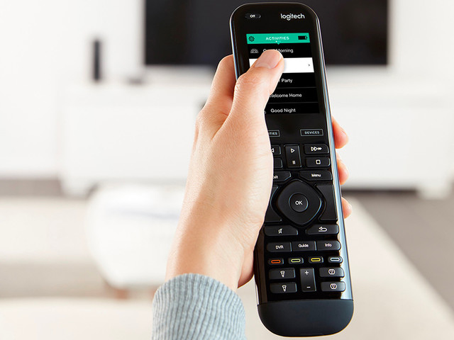 Early Black Friday deal gets you $100 off a Logitech Harmony Elite