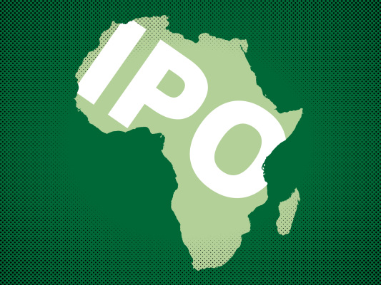 Africa can list more gazelles at home than unicorn IPOs abroad
