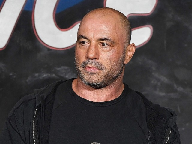 Joe Rogan Clarifies His Controversial COVID-19 Vaccine Comments: 'I'm Not an Anti-Vax Person'