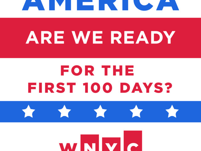 America Are We Ready for the First 100 Days?: Native Americans