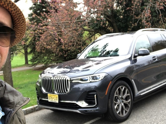 I drove a $108,000 BMW X7 to find out if the largest BMW ever built is worth the price — here's the verdict