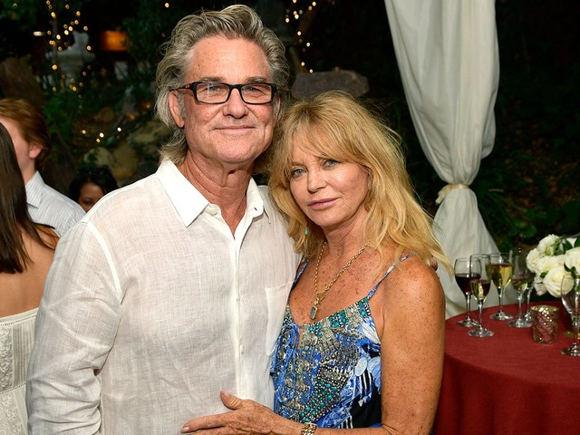 Did Goldie Hawn Getting Dumped By Kurt Russell?