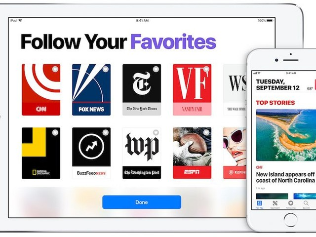 Apple News Drives Significant Traffic to Stories, Publishers Can Pitch Articles via Slack