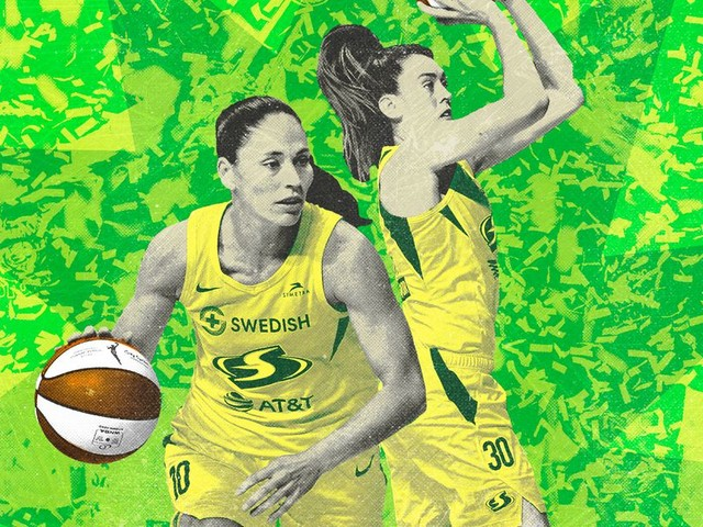 The Seattle Storm Remain a Force to Be Reckoned With