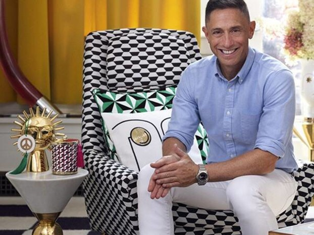 Jonathan Adler x H&M: 7 Glam Items to Make Your Home Happy