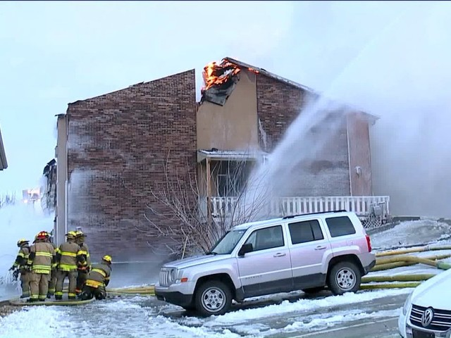 Investigators work to determine cause of Lawrence hotel fire