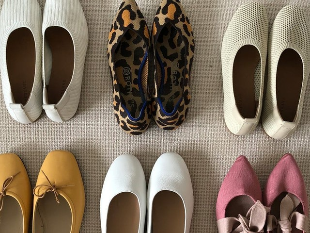 The best flats for comfort and style