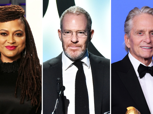 Ava DuVernay, Toby Emmerich, Michael Douglas to Speak at Produced By Conference