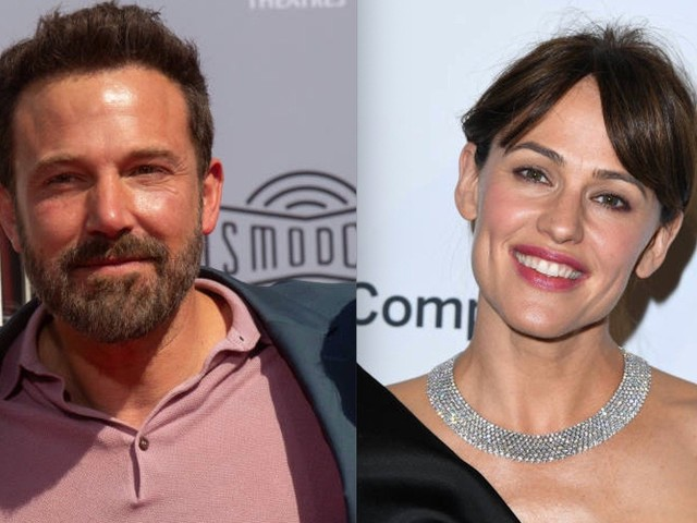 Truth About Ben Affleck And Jennifer Garner Having Another Baby