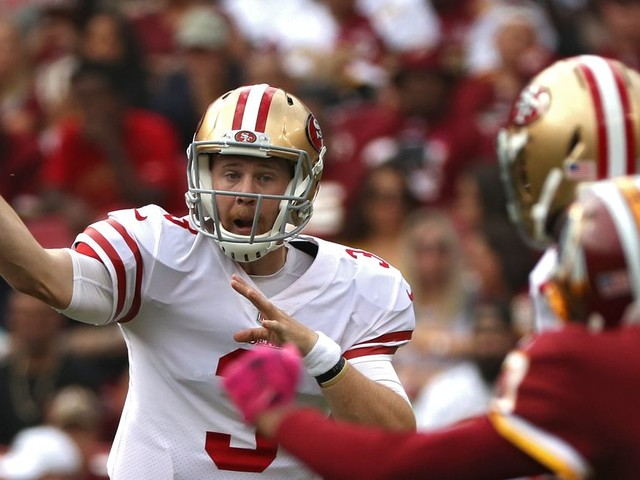 Fantasy football, Week 7: Best players available at quarterback in waivers, free agency