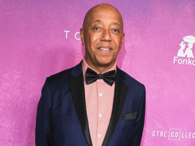 NYPD launches investigation of Russell Simmons following rape allegations
