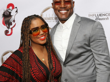 WE NEED TISSUES! Flex Alexander's Emotional Story About Borrowing Money To Take Shanice On Anniversary Date Will Have You Bawling Your Eyes Out!