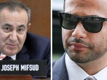No Setup? Horowitz To Claim Mifsud Wasn't US Asset, Yet Papadopoulos Says He's Italy's Spook