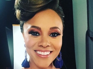 MESSY OR BRUTALLY HONEST? 'RHOP' Star Ashley Darby Throws Big Shade On 'WWHL' During 1st Post-Pregnancy Appearance