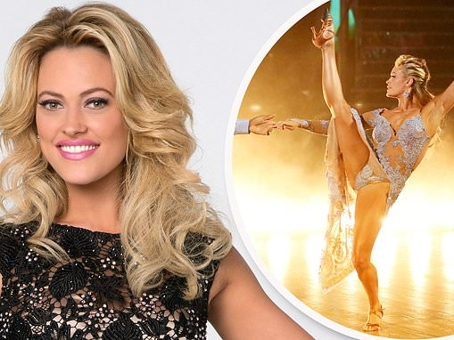 Peta Murgatroyd coming BACK to Dancing With The Stars: 'happy to be back with my family'