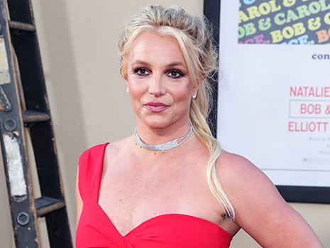 Britney Spears Admits Her Sons Don't Let Her Post Them As She Raves Over Them For Their B-Days