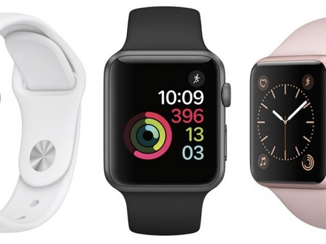 Macy's Launches Apple Watch Series 1 Black Friday Discount: 38mm for $180 and 42mm for $210