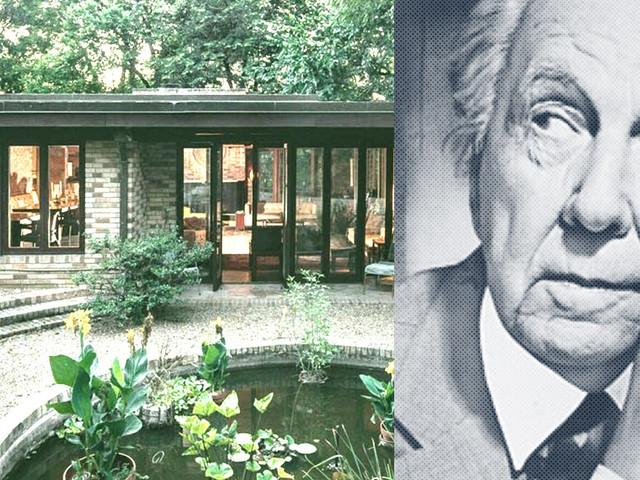Missouri Frank Lloyd Wright home sells for $920K at auction