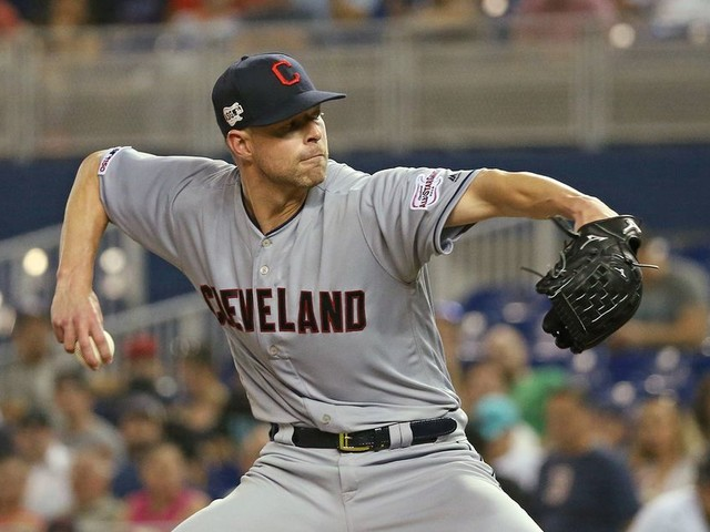 The Corey Kluber Trade Is a Catastrophe for Cleveland Fans