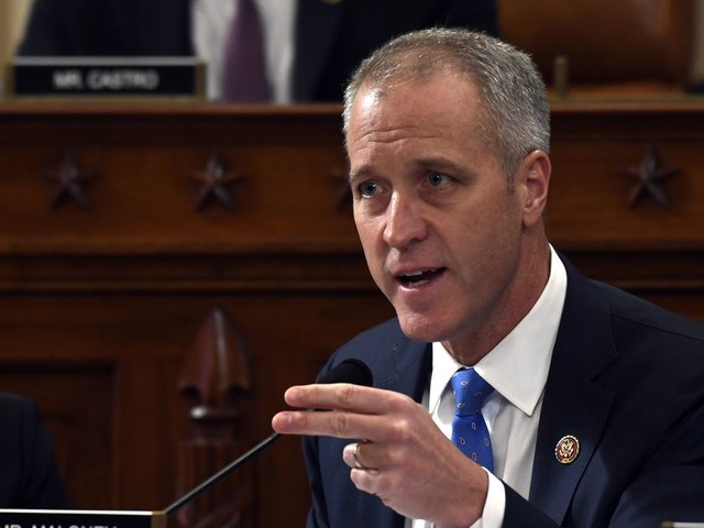 Sean Patrick Maloney of DCCC wants Dems to stop mentioning $3.5T cost of Biden's social welfare bill