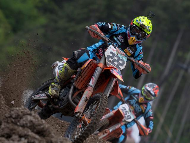 Antonio Cairoli | MXGP Champion Story - Red Bull KTM MXGP Video
