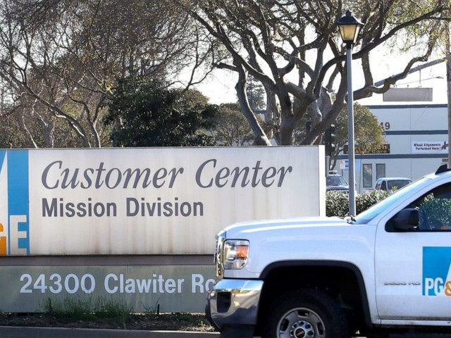 California regulators question PG&E's vow to improve safety