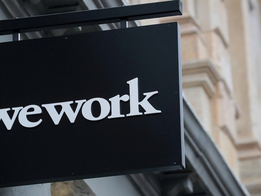 WeWork's Ex-CEO Adam Neumann Investigated For Criminal Self-Dealing