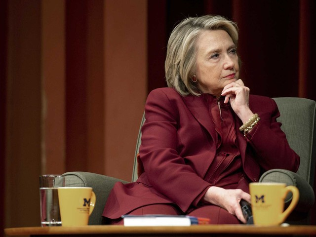 Clinton email probe finds no deliberate mishandling of classified information