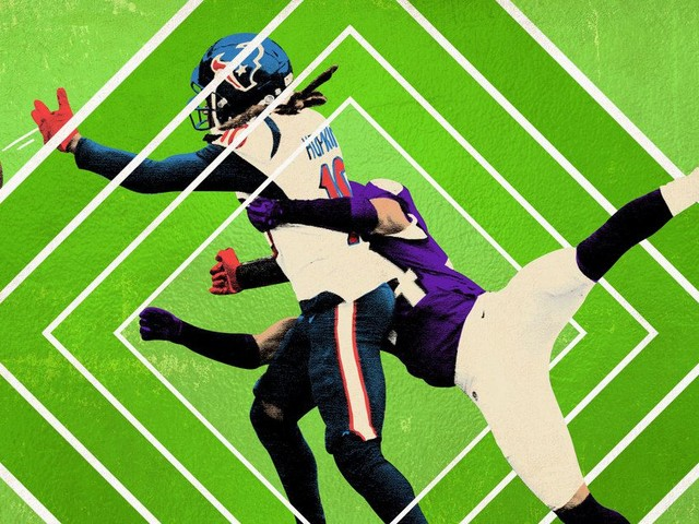 The NFL's New Pass Interference Rule Fixed Nothing and Broke Everything