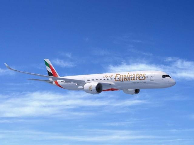 News: Dubai Air Show 2019: Emirates orders 50 Airbus A350-900s