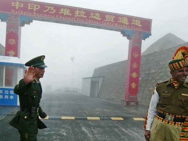 Amid a Pandemic, China Picks a Border Fight With India