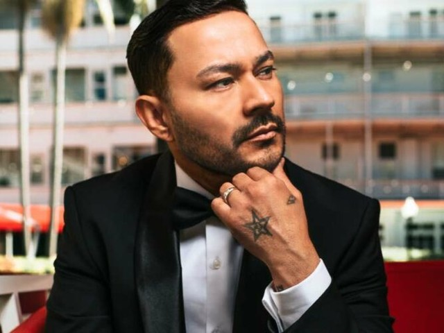 Chron concerts: Frankie J joins us for a performance and live Q&A