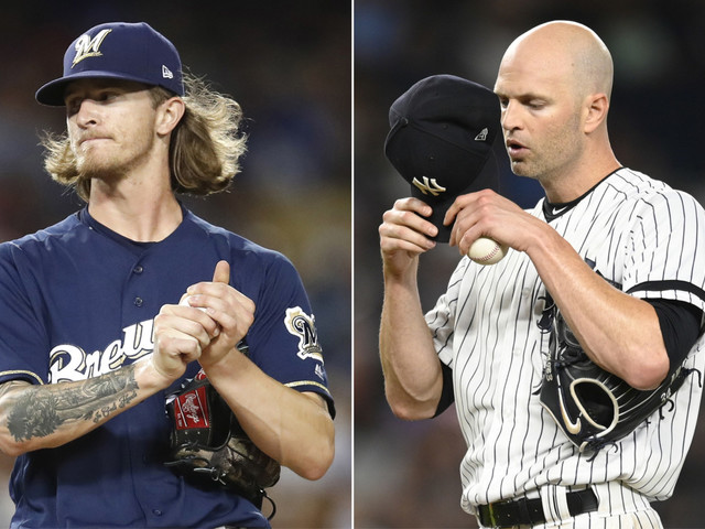 What's next for Yankees after a Gerrit Cole-led Winter Meetings