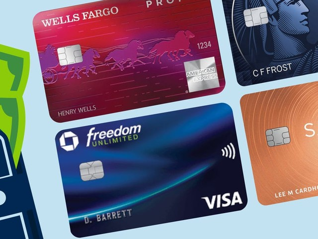 The best cash-back credit cards —updated for 2019